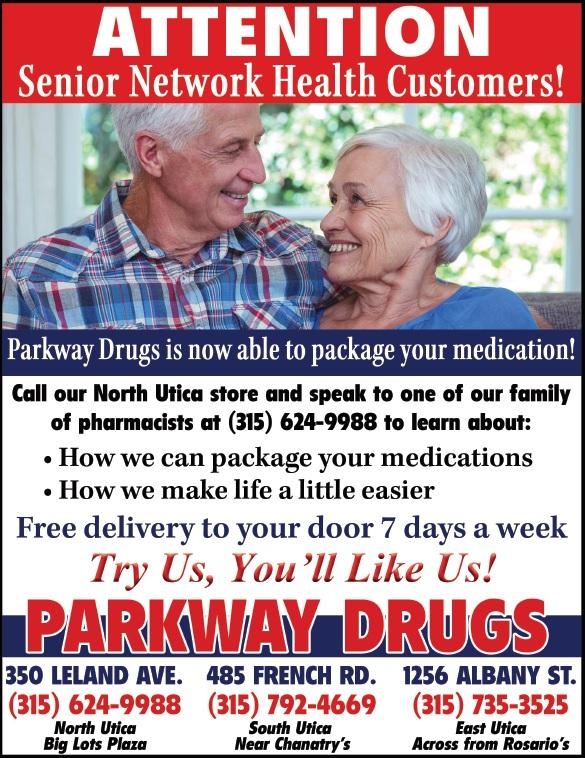 Parkway Drugs